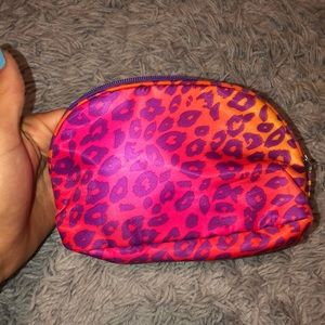 Bath and body works cosmetic bag